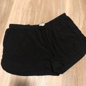 Garage Loose Fitting Shorts